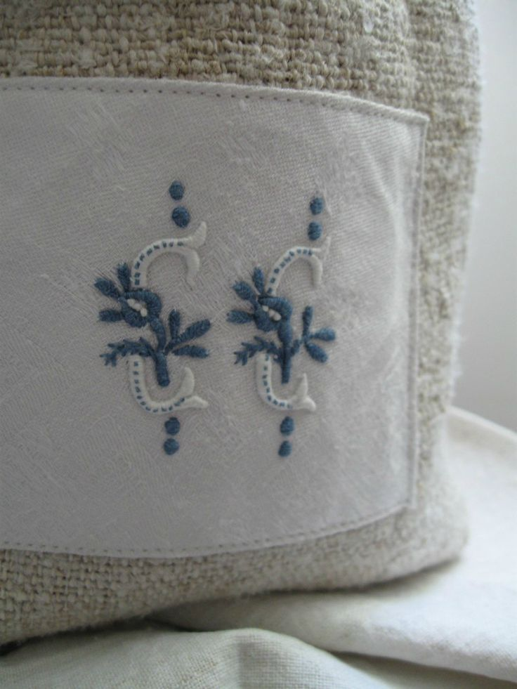 The best images about embroidery ribbon