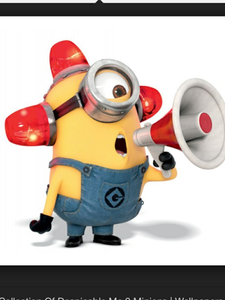 Minion Carl Bee do Carl Bee-do Bee-dominions