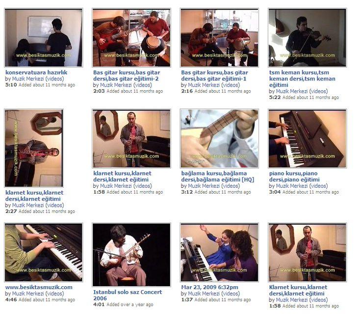 Beşiktas Müzik Merkezi Ihlamurdere cad. no.7/4 Besiktas-Istanbul www.besiktasmuzik.com info@besiktasmuzik.com Tel: +90 (212) 227 00 76 Fax: +90 (212) 227 00 33