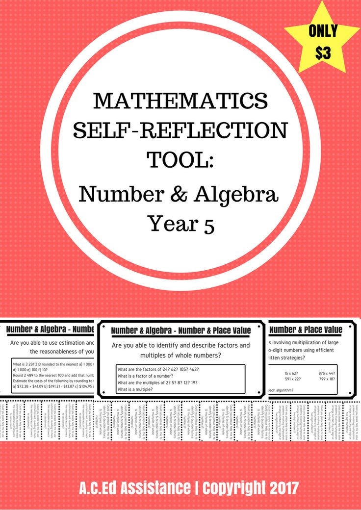 MATHEMATICS:  This resource has revolutionised the way I support students who require further teaching to understand and apply concepts outlined in the Mathematics content descriptions. Students have be...
