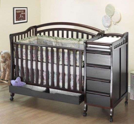 A perfect and stylish cribs plan for your baby will brings a sense of attraction and craving to your baby's bedroom. Description from…