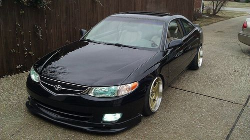 stanced+toyota+solara | it s back by napster atk 6