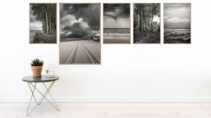 Photographic posters from Denmark. Foto Factory. Now available www.paperempire.com.au