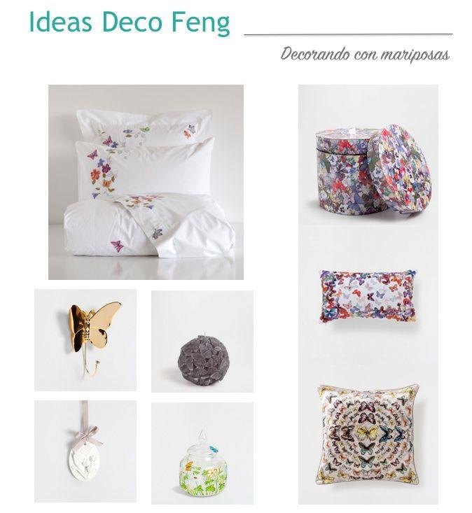 El significado de la mariposa en el feng shui feng shui for Feng shui decoracion