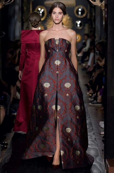 valentino high fashion