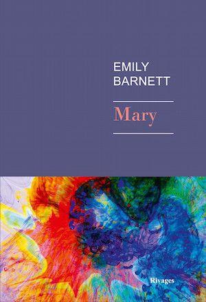 Barnett Emily - Mary (2015)