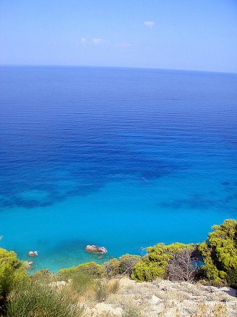 I ♥ Greece - Ithaki