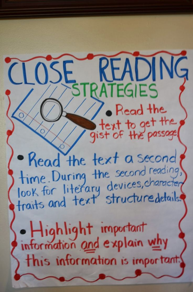 Teaching thesis statements to elementary students