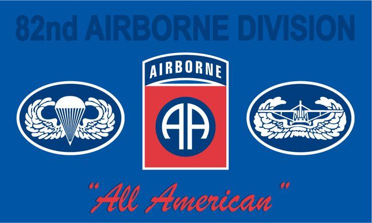 82 airborne | 82 nd Airborne Division