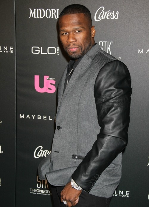 50 Cent...For listening his songs  visit our Music Station http://music.stationdigital.com/  #50cent