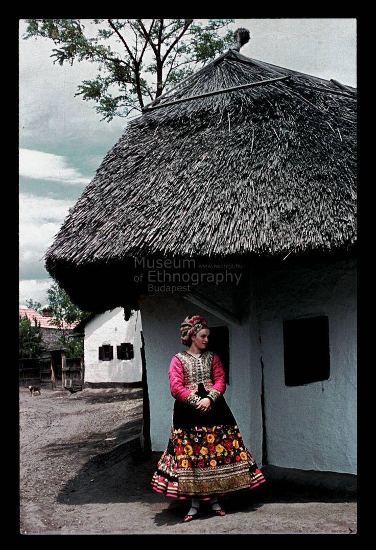 From Mezőkövesd, NHA Néprajzi Múzeum   Online Gyűjtemények - Etnológiai Archívum, Diapozitív-gyűjtemény