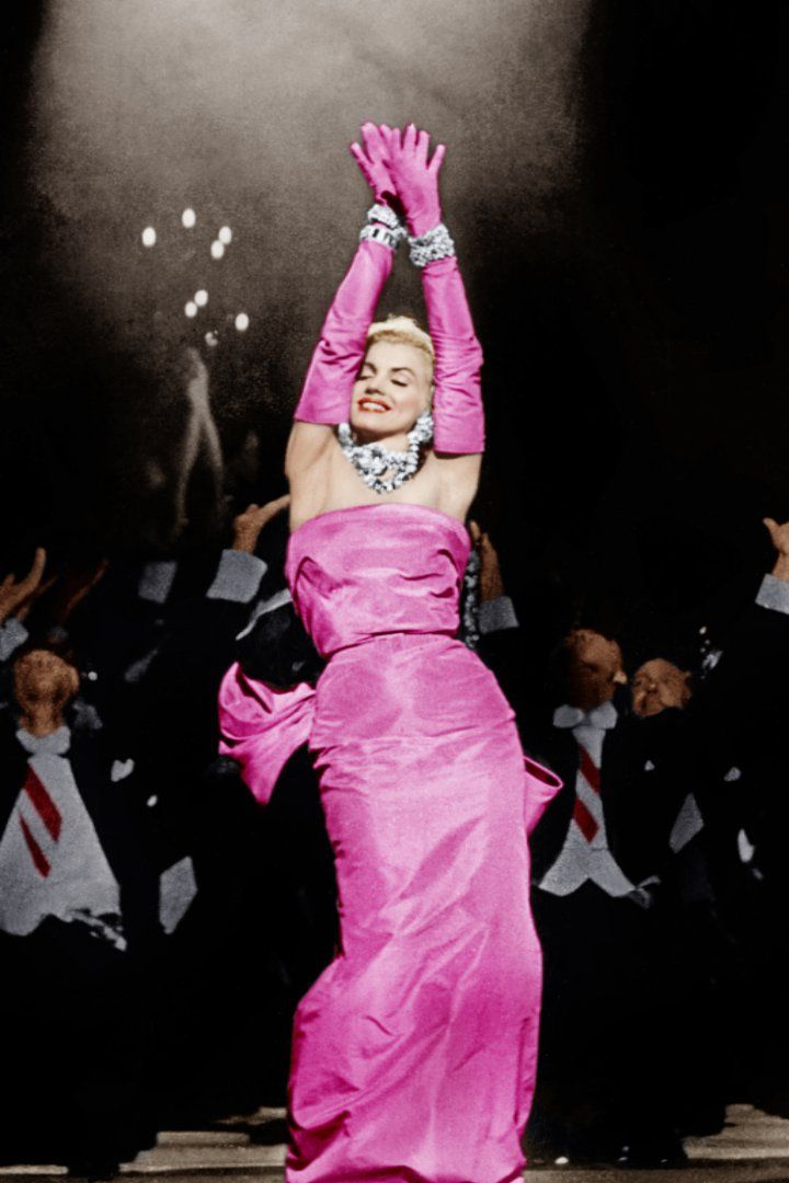 17 Best ideas about Marilyn Monroe Dresses on Pinterest ...