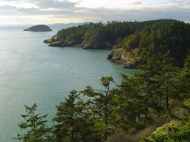 whidbey island, wa: Favorite Places