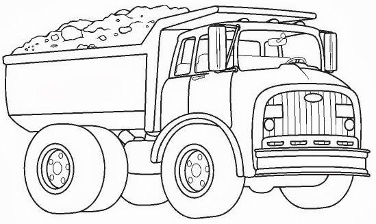 81 best dump trucks images on pinterest