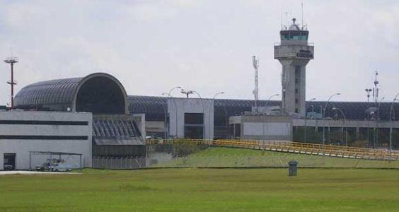 Medellín International Airport - José María Córdova