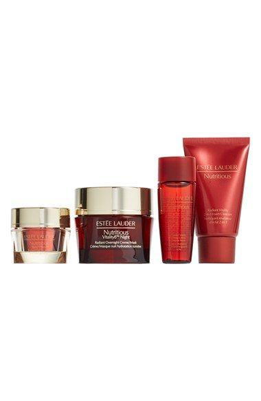 Estee Lauder 'Nutritious Radiant Skin Essentials' Set ($109 Value)