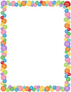 Button Border