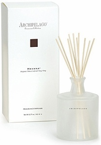 My favorite fragrance of Archipelago diffuser's...Havana