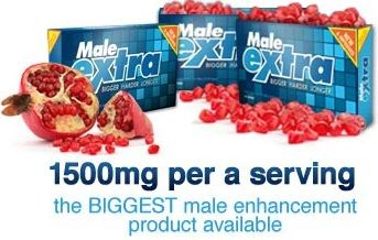 Male Extra is the only male enhancement that contains Pomegranate so head over to my website and see the benefits of this supplement .. #MaleEnhancementPills http://becomingalphamale.com/male-extra-enhancement-pills-works