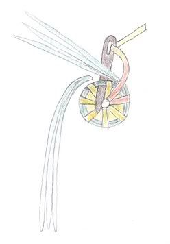Pine Needle Basket Tutorial