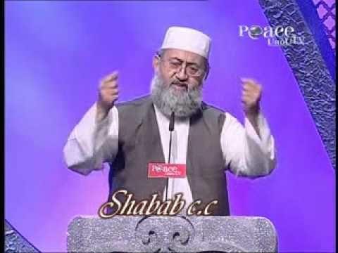 maulana salman nadwi-peace tv speech part5