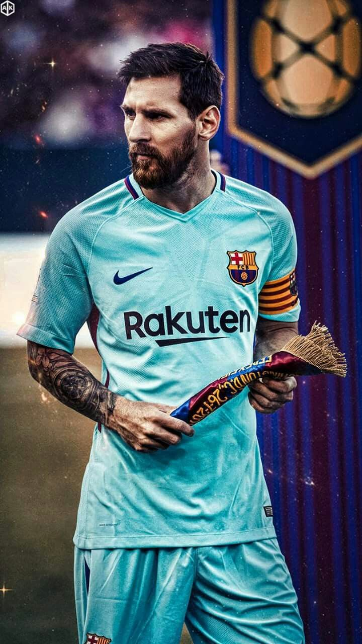 Best kit for barca