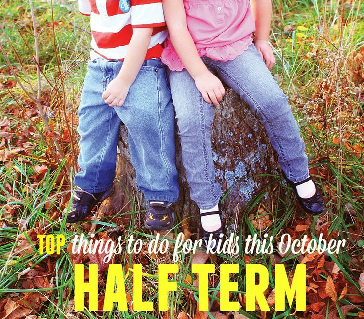 The Urban Monkey Guide: Top Things To Do With Kids This October Half Term (2015) via My Travel Monkey