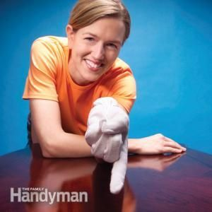 Having a hard time keeping up with household dust? Try our tips for a cleaner home.