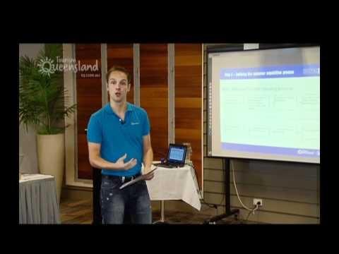 Digital Ready Program - Module 4 - Planning your online strategy - Part 1 #digitalcoaching