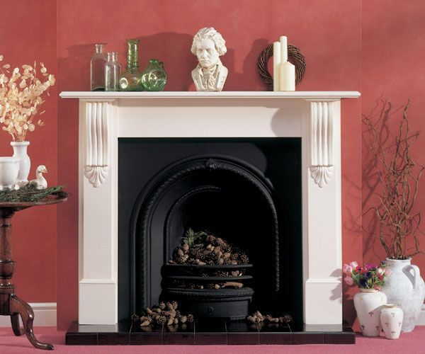 29 best Fireplaces images on Pinterest | Fireplaces, Gas fires and ...