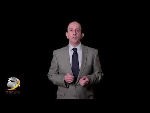 Daniel Silke Presents on South Africa - YouTube