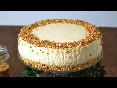 Tarta de mousse de turrón | Cuuking! Recetas de cocina