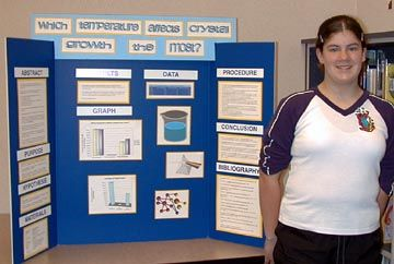 sugar crystals science fair project Growing copper sulfate crystals science project the goal of the project is to grow single crystal of copper sulfate as big and perfect as possible.