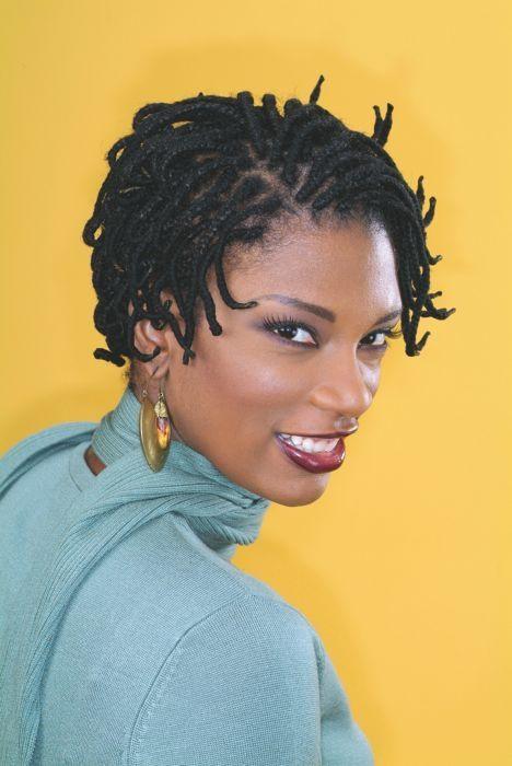 Yarn braids | Braids, Locs & Twists | Hype Hair