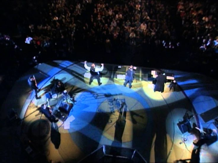 Bee Gees - You Should Be Dancing (encore) (Live in Las Vegas, 1997 - One...