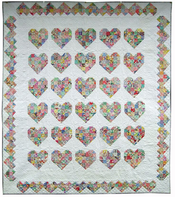 Quilt Patterns For Wedding Gifts : Really want to make a few of these - would be beautiful wedding gifts for the future. Def 1930 s ...