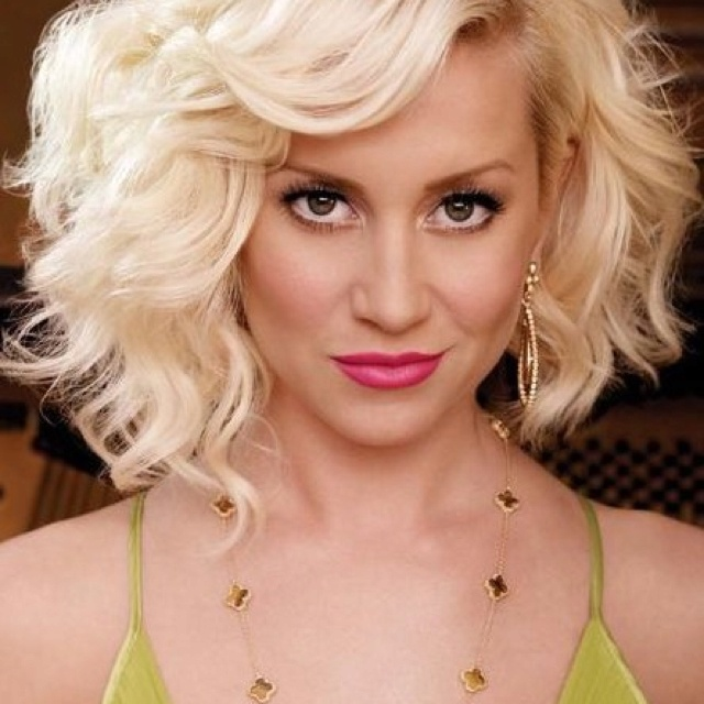 Kellie Pickler Haircuts: 39 Best Images About Blonde Celebrity Looks :) On