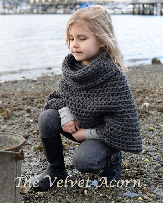 This listing is a PDF PATTERN ONLY for the Agate Cape. This cape is handcrafted and designed with comfort and warmth in mind... Perfect for layering through all the seasons... This cape makes a wonderful gift and of course also something great for you to wrap up in too. All patterns