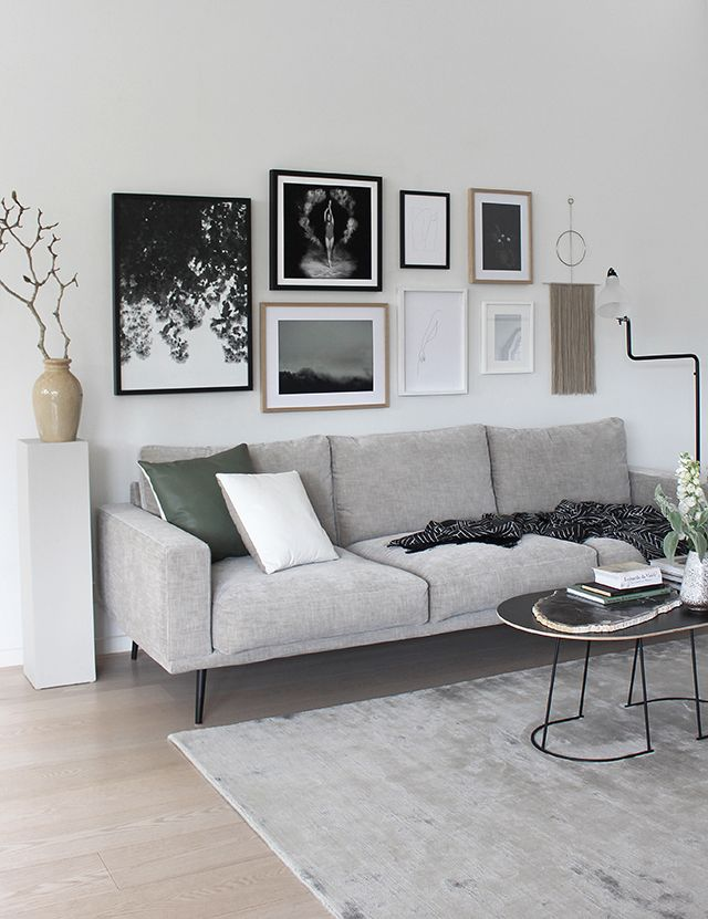 In The Last Instalment Of The Boconcept Sofa Series I Revealed My