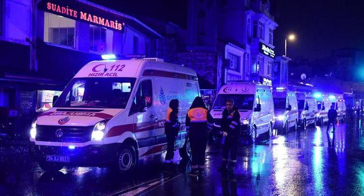 Τουρκία: Συνελήφθη ο εγκέφαλος της επίθεσης στο Reina