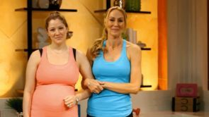 Pregnancy Workouts: Second Trimester Fitness
