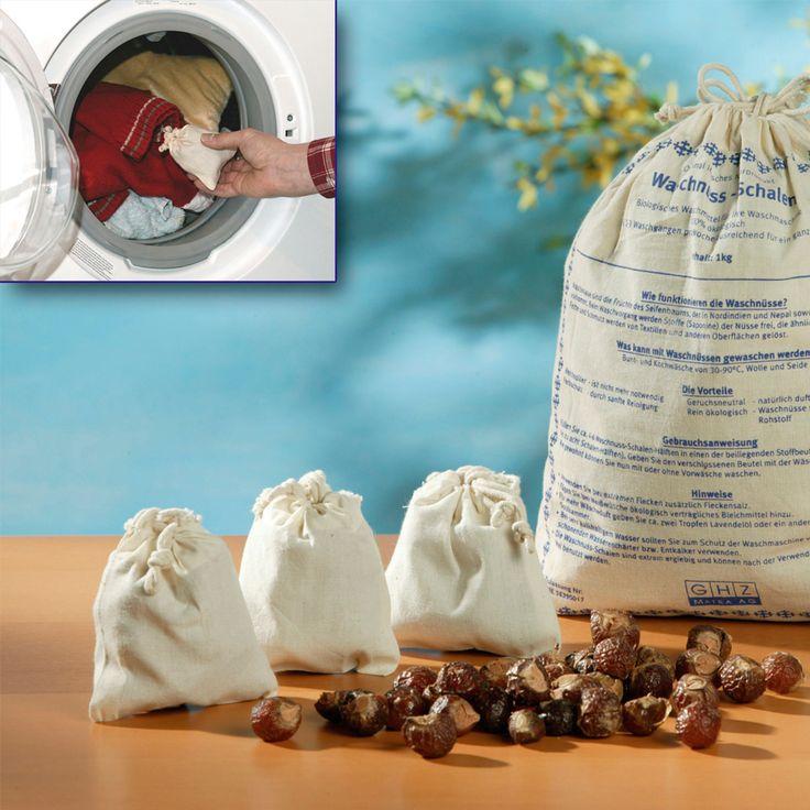 Zeepnootschelpen  Description: Vervang vanaf nu uw chemische wasmiddelen door een zuiver natuurproduct dat ook nog zo heel veel meer kan! Zeepnoten schelpen van de vruchten van de Noord- Indische Zeepnotenboom zijn zuiver biologisch en zijn geschikt voor uw bonte- en kookwas van 30-90 graden maar ook voor wol en zijde. Daarbovenop hebben deze schelpen een anti-bacteriële werking en zijn ze uiterst spaarzaam in het gebruik: 1 kilo schelpen is bij 2 à 3 wasbeurten per week voldoende voor EEN…