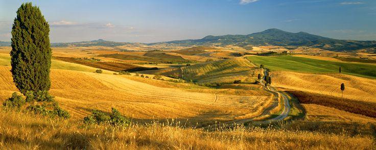 "The #Maremma region, in southern #Tuscany, is the wild heart of Tuscany. Land of Etruscans, Tuscan cowboys, great wines and strong flavors. This region will enchant and seduce you with its uncontaminated landscapes, historical and archeological testimonies, medieval Etruscan villages, vineyards, woods, sand beaches and a wonderful blue sea.  La Maremma, nel sud della Toscana, è il cuore selvaggio della regione. Terra degli Etruschi e dei ""butteri"", terra dagli eccellenti vini e dai sapori…"