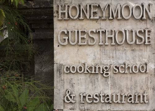 Honeymoon Guest House Bali