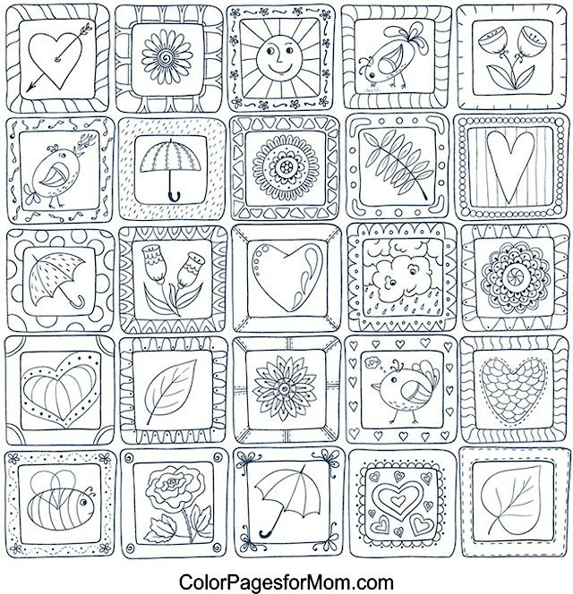 140 best hearts to color images on pinterest | coloring books ... - Coloring Pages Hearts Stars