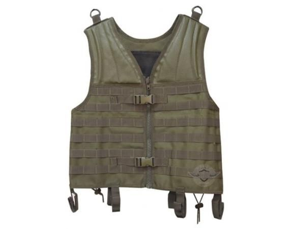 DUV-5S Universal Vest | Vermont's Barre Army Navy Store