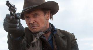 Лиам Нисон появится в сиквеле «Третьего лишнего» | THR Russia