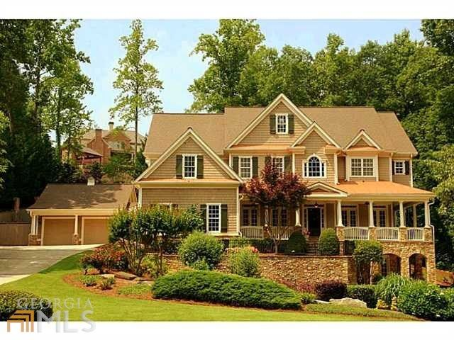 276 best images about atl luxury homes on pinterest for Dream homes in atlanta
