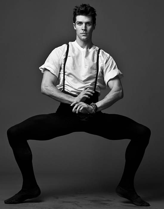 Roberto Bolle Official Site … (With images)   Roberto