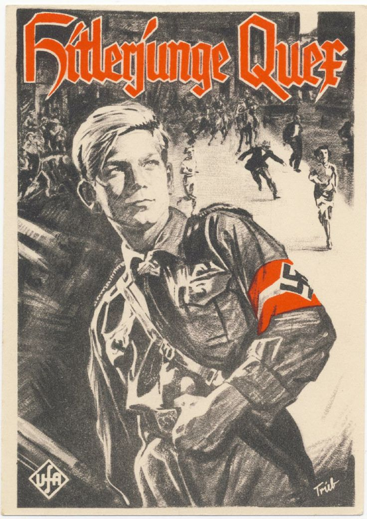 essay nazi propaganda Check out our top free essays on how successful was propaganda in nazi germany to help you write your own essay.